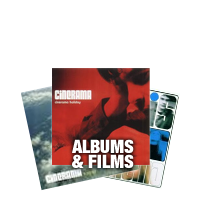 CINERAMAalbums